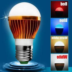 super bright e27 led spot light bulb