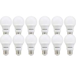 Sylvania Home Lighting 74472 Sylvania, 40W Equivalent, LED B