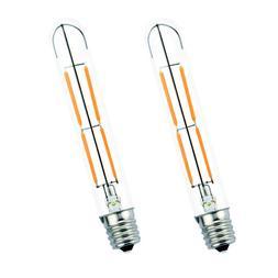 T6.5 E17 LED Filament Tubular Bulb 40W Incandescent Equivale