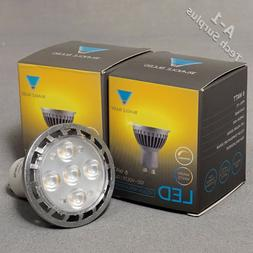 Triangle Bulbs T95031 - LED 6-Watt Dimmable GU10 MR16 38 C2