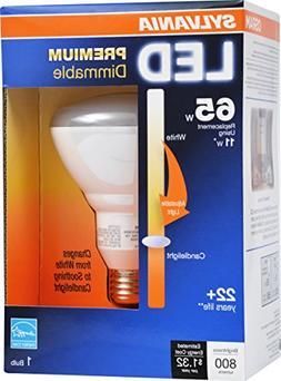SYLVANIA ULTRA SE 65W BR30 LED Light Bul