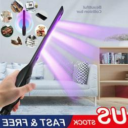 USB Portable UV UVC Sterilize Light Germicidal Lamp Home Han