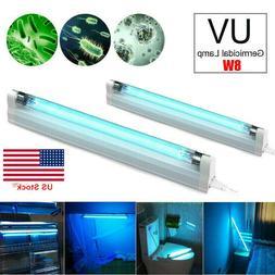 UV Germicidal Lamp LED UVC Bulb Household Ozone Disinfection
