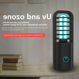 UVC Germicidal Ultraviolet Lamp Ozone Quartz Disinfection Bu