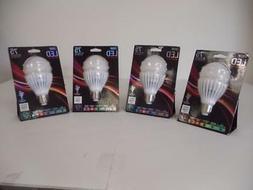 14W WHT A21 LED Bulb