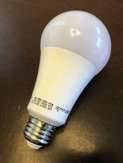 XMprimo A21 LED Light Bulb 150W Bulb Equivalent 22W 3000K Wa
